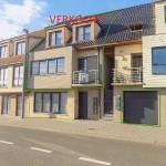 Duplex appartement Uitkerke