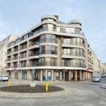 Appartement - Blankenberge - Koninginlaan 2-4 / 0301